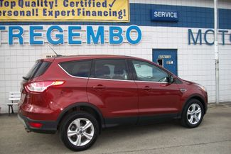 2015 Ford Escape 4WD SE Bentleyville, Pennsylvania 40