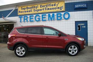 2015 Ford Escape 4WD SE Bentleyville, Pennsylvania 14