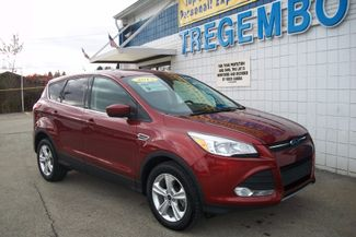 2015 Ford Escape 4WD SE Bentleyville, Pennsylvania 6
