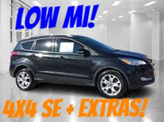 2015 Ford Escape 4WD SE Bentleyville, Pennsylvania 25