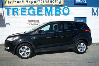2015 Ford Escape 4WD SE Bentleyville, Pennsylvania 48
