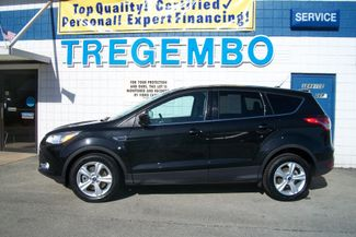 2015 Ford Escape 4WD SE Bentleyville, Pennsylvania 1