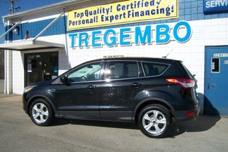 2015 Ford Escape 4WD SE Bentleyville, Pennsylvania 50