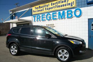 2015 Ford Escape 4WD SE Bentleyville, Pennsylvania 15