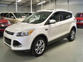 2015 Ford Escape 4WD SE Bentleyville, Pennsylvania 36