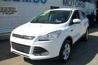 2015 Ford Escape 4WD SE Bentleyville, Pennsylvania 38