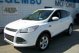 2015 Ford Escape 4WD SE Bentleyville, Pennsylvania 7