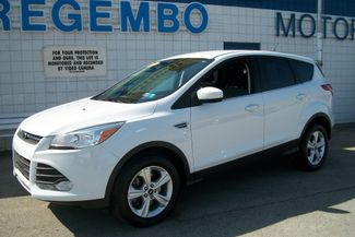 2015 Ford Escape 4WD SE Bentleyville, Pennsylvania 45
