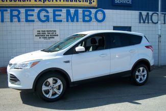 2015 Ford Escape 4WD SE Bentleyville, Pennsylvania 47
