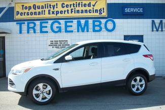 2015 Ford Escape 4WD SE Bentleyville, Pennsylvania 23