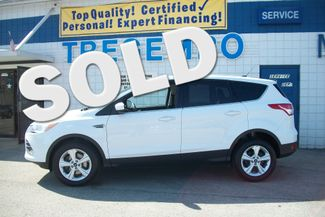 2015 Ford Escape 4WD SE Bentleyville, Pennsylvania