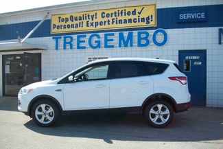 2015 Ford Escape 4WD SE Bentleyville, Pennsylvania 57