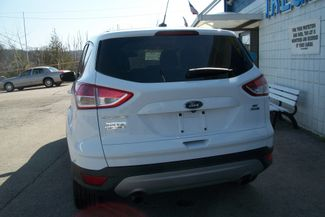 2015 Ford Escape 4WD SE Bentleyville, Pennsylvania 32