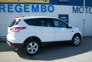 2015 Ford Escape 4WD SE Bentleyville, Pennsylvania 43