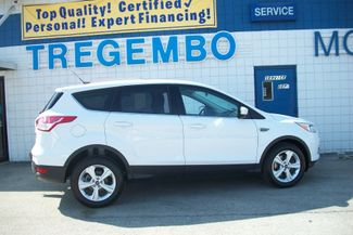 2015 Ford Escape 4WD SE Bentleyville, Pennsylvania 35