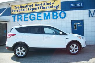 2015 Ford Escape 4WD SE Bentleyville, Pennsylvania 20