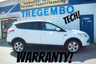 2015 Ford Escape 4WD SE Bentleyville, Pennsylvania 4