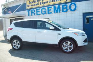 2015 Ford Escape 4WD SE Bentleyville, Pennsylvania 58