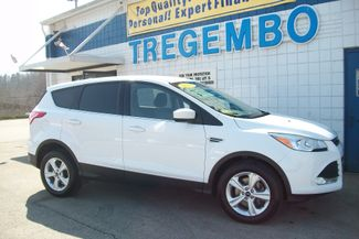 2015 Ford Escape 4WD SE Bentleyville, Pennsylvania 46