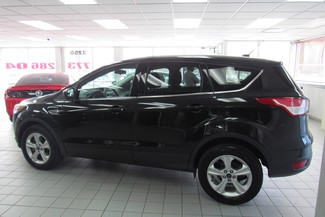2015 Ford Escape SE W/ BACK UP CAM Chicago, Illinois 2