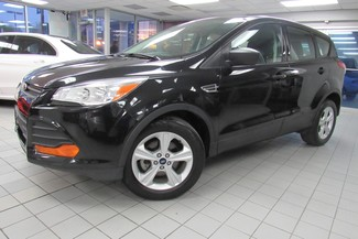 2015 Ford Escape S W/BACK UP CAM Chicago, Illinois 2