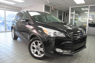 2015 Ford Escape Titanium W/ NAVIGATION SYSTEM/BACK UP CAM Chicago, Illinois