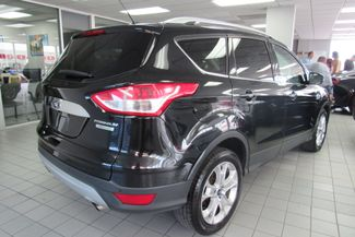 2015 Ford Escape Titanium W/ NAVIGATION SYSTEM/BACK UP CAM Chicago, Illinois 4