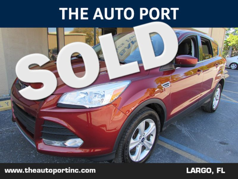 2015 Ford Escape SE | Clearwater, Florida | The Auto Port Inc in Clearwater Florida