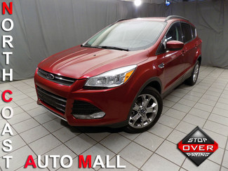 2015 Ford Escape in Cleveland, Ohio