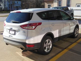 2015 Ford Escape SE Clinton, Iowa 2