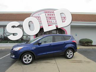 2015 Ford Escape SE Fremont, Ohio