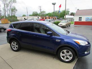 2015 Ford Escape SE Fremont, Ohio 2