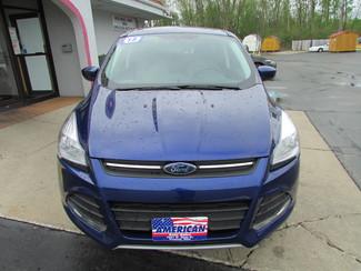 2015 Ford Escape SE Fremont, Ohio 3