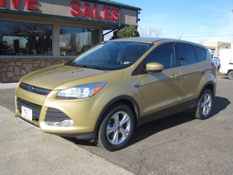 2015 Ford Escape SE in Glendive, MT