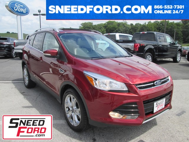 Used Cars St Joseph Gower Dealership Dennis Sneed Ford