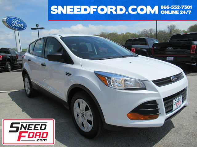 2015 Ford Escape S in Gower Missouri