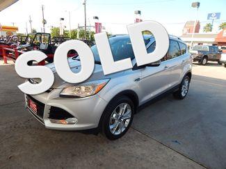 2015 Ford Escape Titanium Harlingen, TX