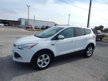2015 Ford Escape SE in Chickasha,