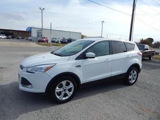 2015 Ford Escape in Chickasha, Oklahoma