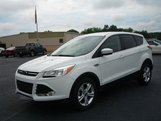 2015 Ford Escape in Madison, Georgia