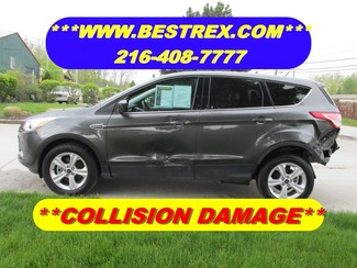 2015 Ford Escape SE Middleburg Hts, OH