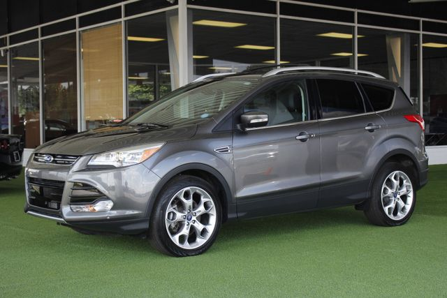 2015 Ford Escape Titanium 4WD - NAVIGATION-SUNROOF-BLIS! Mooresville , NC 23