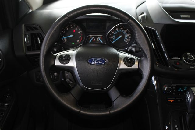 2015 Ford Escape Titanium 4WD - NAVIGATION-SUNROOF-BLIS! Mooresville , NC 6