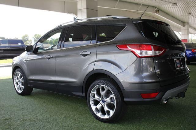 2015 Ford Escape Titanium 4WD - NAVIGATION-SUNROOF-BLIS! Mooresville , NC 25