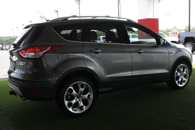 2015 Ford Escape Titanium 4WD - NAVIGATION-SUNROOF-BLIS! Mooresville , NC 24