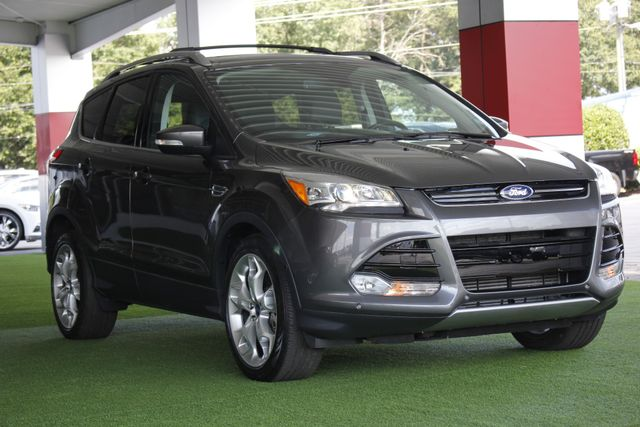 2015 Ford Escape Titanium 4WD - NAVIGATION-SUNROOF-BLIS! Mooresville , NC 26