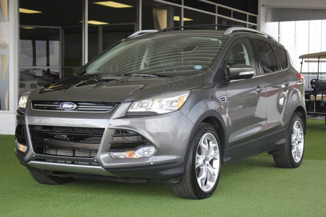 2015 Ford Escape Titanium 4WD - NAVIGATION-SUNROOF-BLIS! Mooresville , NC 27