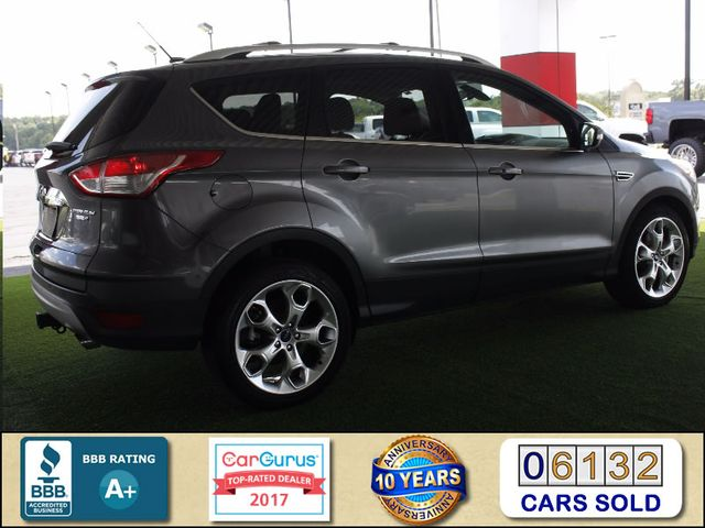 2015 Ford Escape Titanium 4WD - NAVIGATION-SUNROOF-BLIS! Mooresville , NC 2