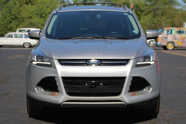 2015 Ford Escape Titanium 4WD - NAVIGATION-SUNROOF-BLIS! Mooresville , NC 17