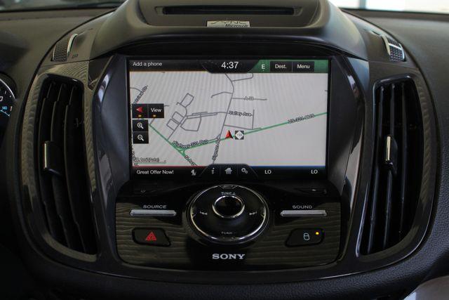 2015 Ford Escape Titanium 4WD - NAVIGATION-SUNROOF-BLIS! Mooresville , NC 4